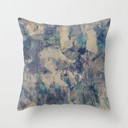 South Rim #1 Throw Pillow