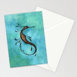 weedy SeaDragon Stationery Cards