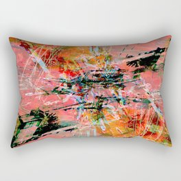Hyperbole Rectangular Pillow