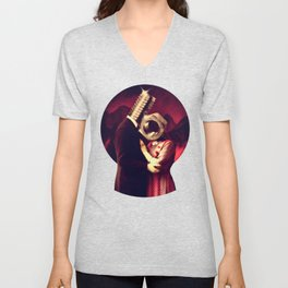 Screw Love Unisex V-Neck