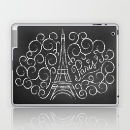 Paris Sketch Laptop & iPad Skin