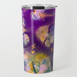 Purple Haze Travel Mug
