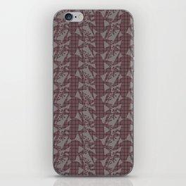 Croaker iPhone Skin