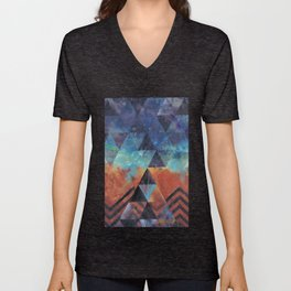 Astral-Projectionist Unisex V-Neck