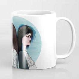 KENDALL AND KYLIE Coffee Mug