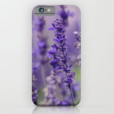 Lovely Lavender iPhone 6s Slim Case