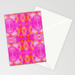 PINK MELLON Stationery Cards