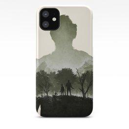 The Last Of Us (II) iPhone Case