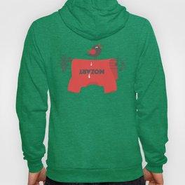 composer t-shirt Hoody