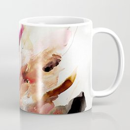 Day 8: The beauty of humanity + the ugliness of humans. Coffee Mug