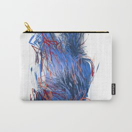 Unwelcome Gaze – Facebook 4 Carry-All Pouch
