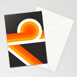 Flame Looper Stationery Cards