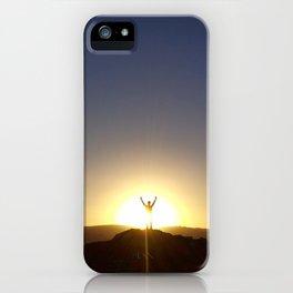 (#27) Carpe Diem! iPhone Case