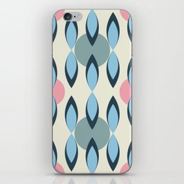 Drapery iPhone Skin
