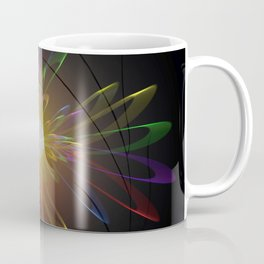 Light and energy - sunset Coffee Mug