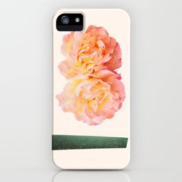 peachy keen iPhone Case