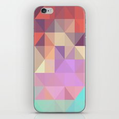 color story - tender iPhone & iPod Skin