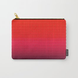 Fall Dragon Scales Carry-All Pouch