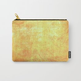Bright Days Carry-All Pouch