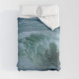 Curl Comforters