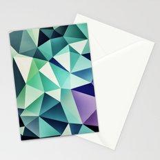 :: digital pattern :: Stationery Cards