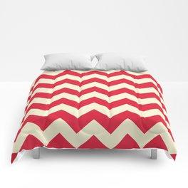 Beware Comforters