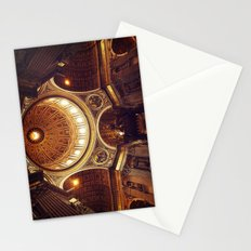 Saint Peter's Basilica  Stationery Cards