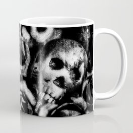 Lay Down Coffee Mug