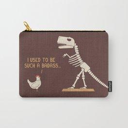Badass Carry-All Pouch