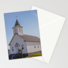 St Paul Lutheran Church 9 Stationery Cards