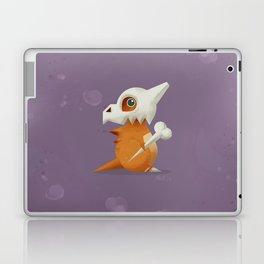 104 Cubone Laptop & iPad Skin