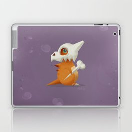 104 Cubone Laptop & iPad Skin