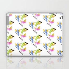 Putti Assistant Bundle Laptop & iPad Skin