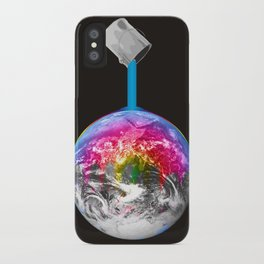 Canopy of Color iPhone Case