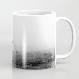 Everyone Else Disappears Coffee Mug