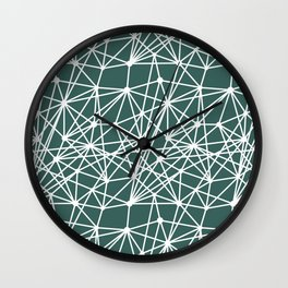 Borderline Third Phase: The Light Wall Clock