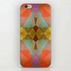 Justo7 iPhone & iPod Skin