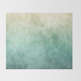 Abstract II Throw Blanket