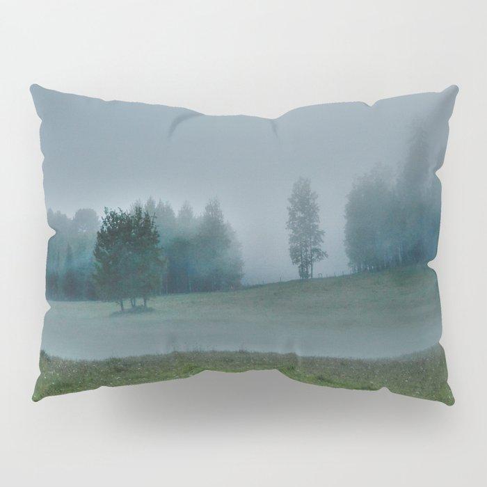 God's Pasture - Wilderness Ranch Land Pillow Sham
