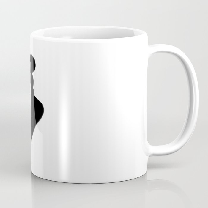 Open Wide Coffee Mug By Abowlofsnowflakes