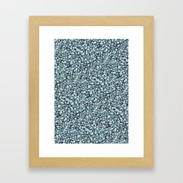 Terrazzo No.2 Framed Art Print