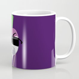 Turnt Up the Turnip Coffee Mug