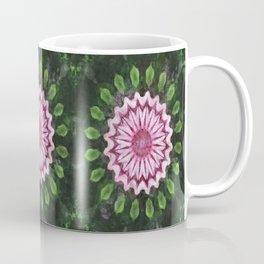 Rosas Moradas 2 Kaleidoscope 16 Coffee Mug