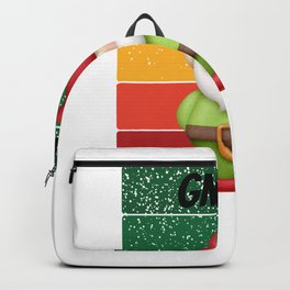 gnome for people who like gnomes  Backpack