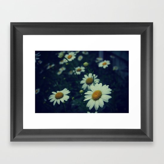 Sorrow II  Framed Art Print