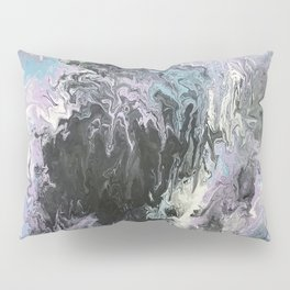 Ominous Cave Pillow Sham