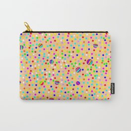 Colorful Rain 01 Carry-All Pouch
