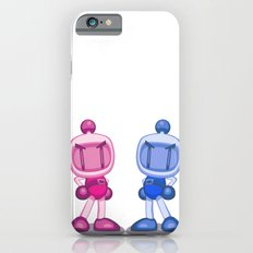 Dropping Bombs! iPhone 6s Slim Case