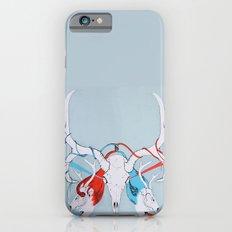 Deer Woman Slim Case iPhone 6s