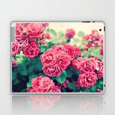 Flora Laptop & iPad Skin